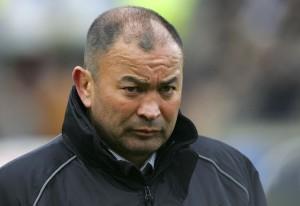 Eddies Jones new stormers coach