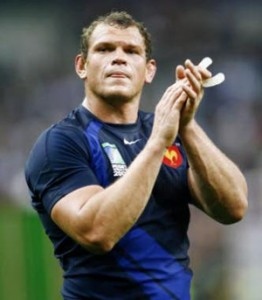 Pieter-de-Villiers-France-Rugby-Player