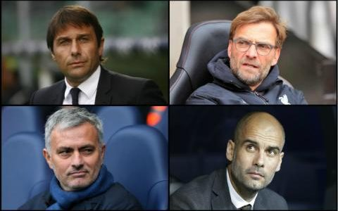 New Managers